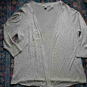 Laura Ashley Cardigan